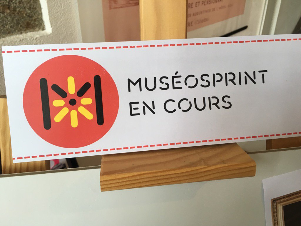 #museosprint https://t.co/Fj22G5wZsB