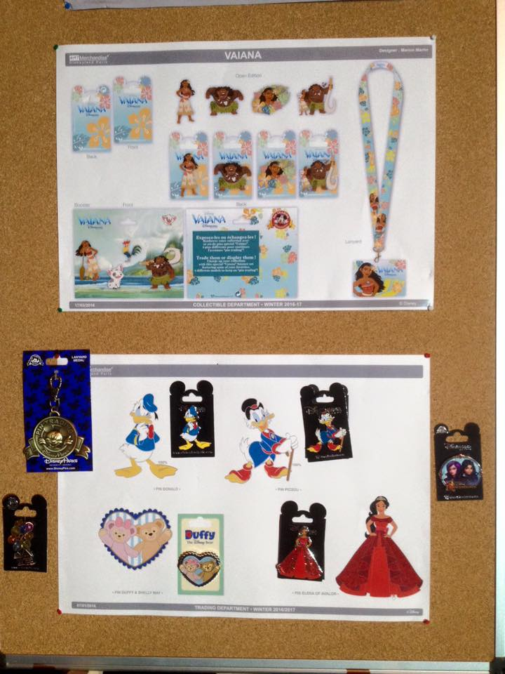 Le Pin Trading à Disneyland Paris - Page 30 ClytLCEWYAAiGwD