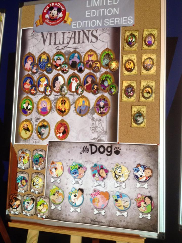 Le Pin Trading à Disneyland Paris - Page 30 ClytLReXIAAbqtO