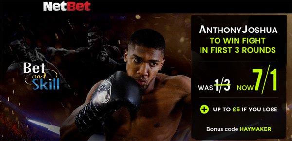 Netbet Sport Betting Bonus