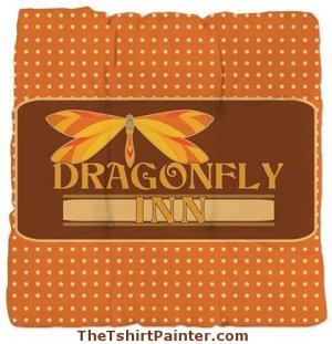 #DragonflyInn designs #GilmoreGirls #StarsHollow Pillows and more   http://thetshirtpainter.compic.twitter.com/2uSrCK2LLQ