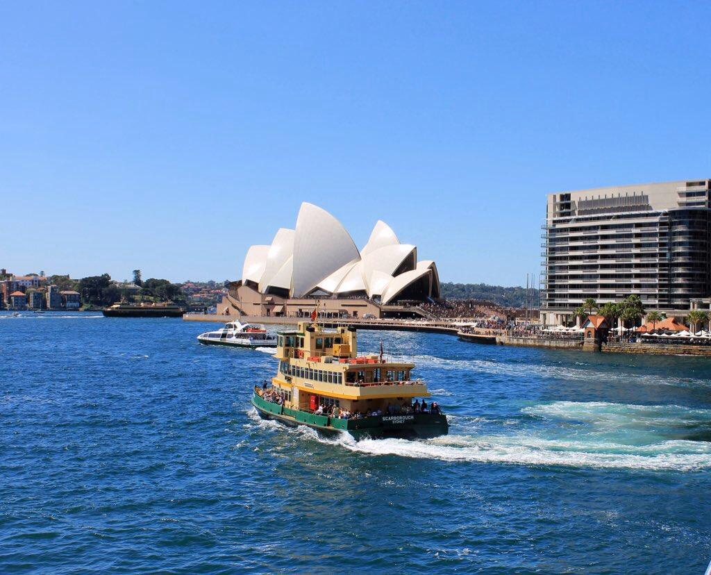 #CatholicEdChat G'day! David joining from Sydney Australia! https://t.co/h9v461px6M