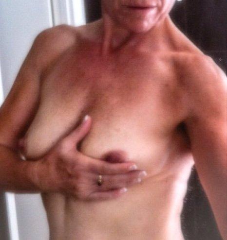 Nude Selfie 6442