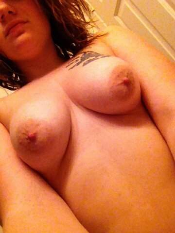 Nude Selfie 6443