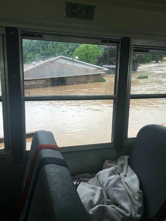 WV Flood 2016 https://t.co/dMICszgel4