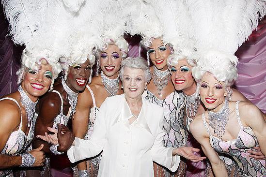 Angela lansbury gay