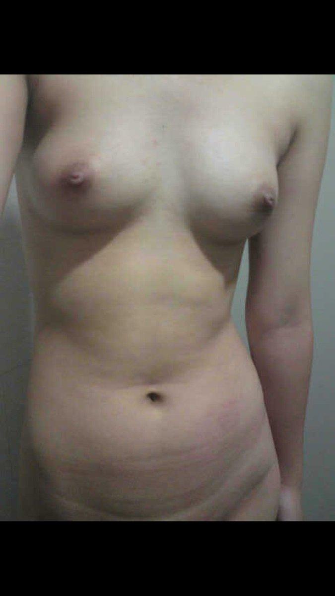 Nude Selfie 6475