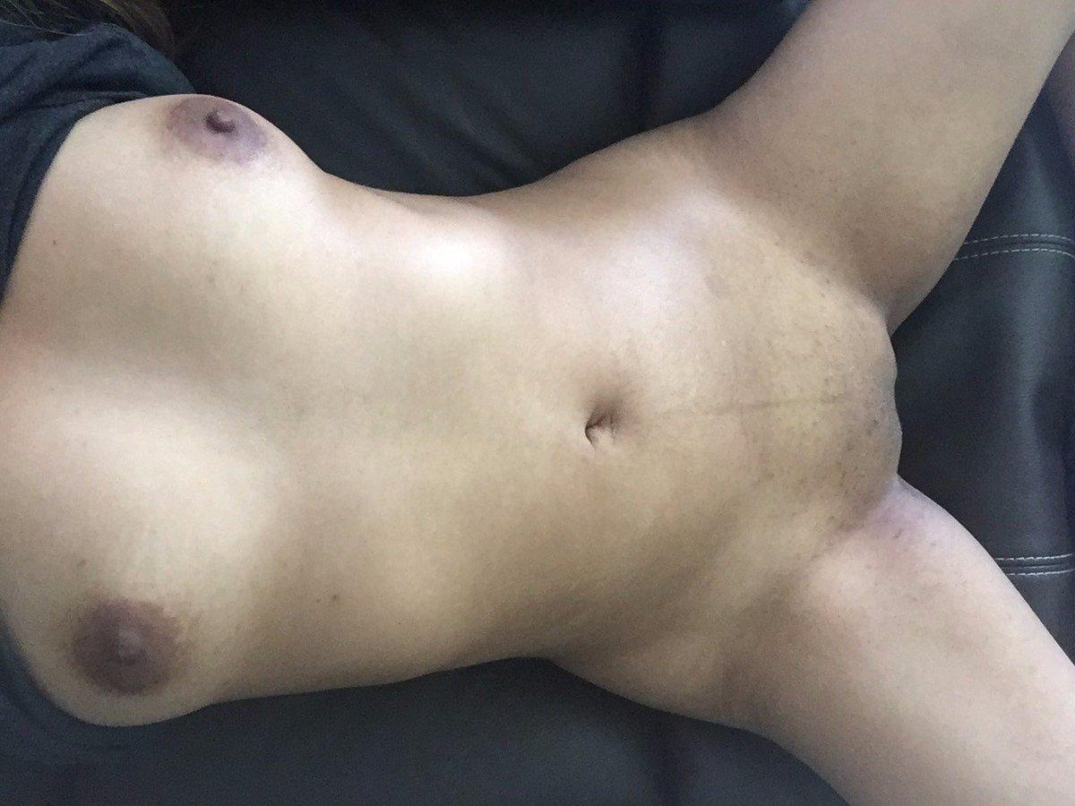Nude Selfie 6486