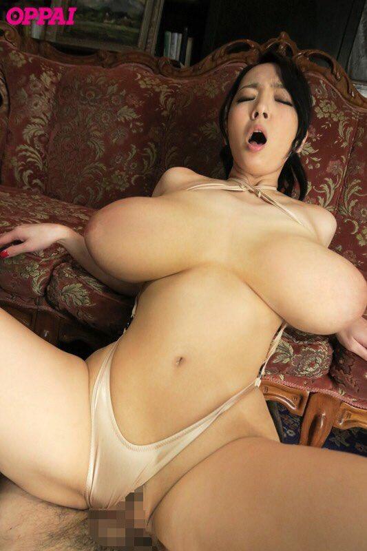 Amateur asian GF big tits