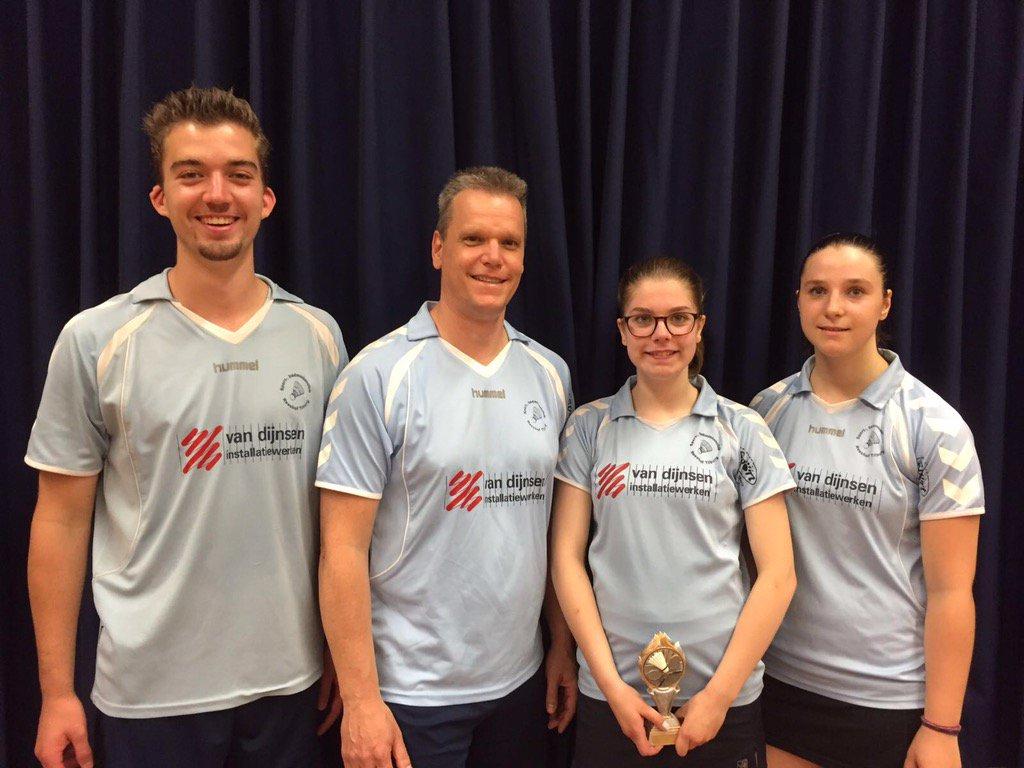 BC Reeshof (@BCReeshof) | Twitter Badminton Tilburg