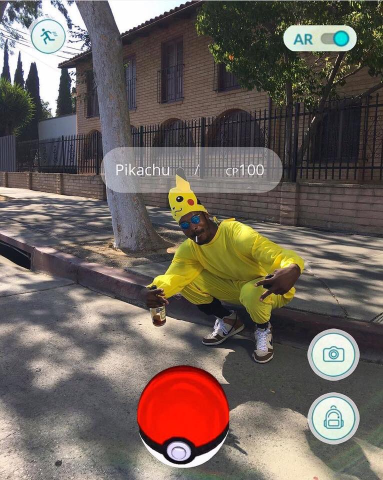 What the fuck is this, #PokemonGo? https://t.co/ICBCFi1N5K