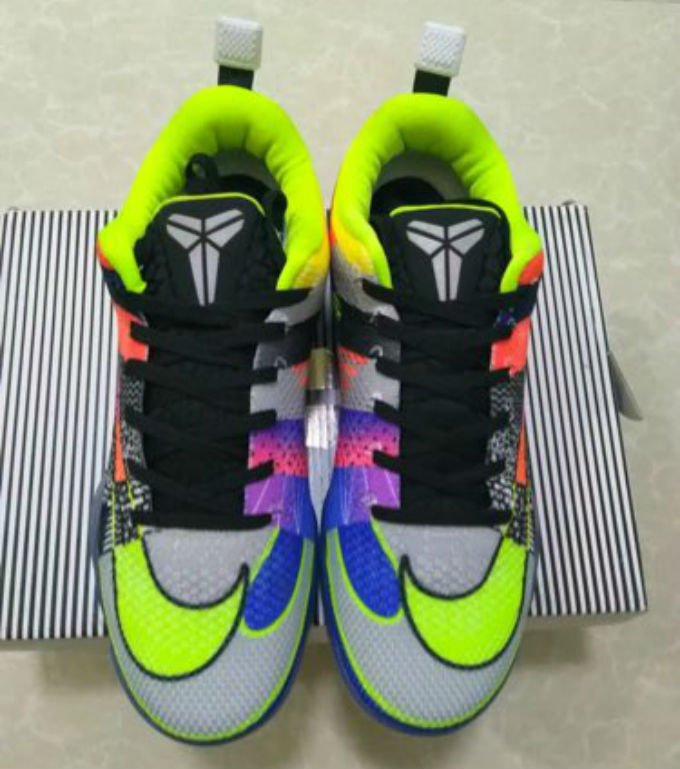 61a93ba6f99d The mambacurial nike kobe 11 gets the