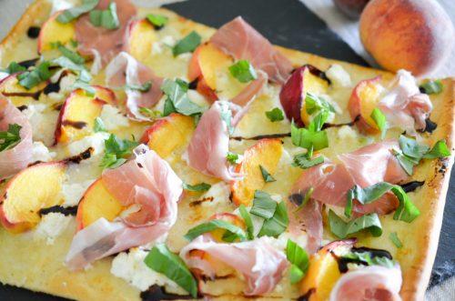 Thumbnail for #Envie de Soleil avec les Melons, les Pêches, Nectarines et Abricots