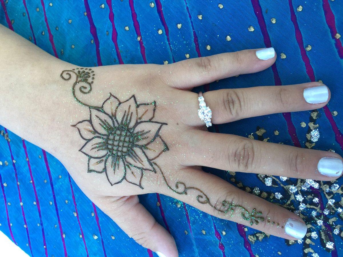Henna Expressions Tinasdesigns Twitter
