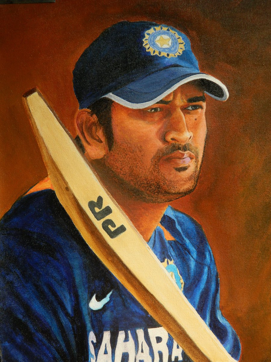 mfpa on twitter a very happy birthday to captain cool m s dhoni