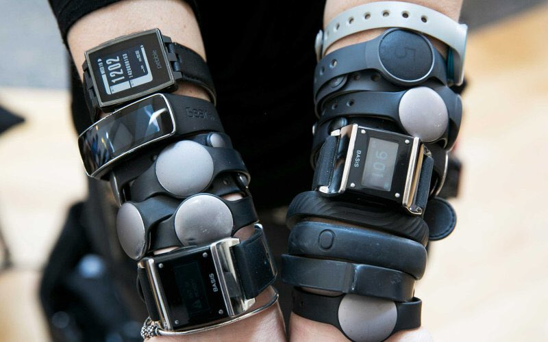 Accuracy Is Most Important Feature of Wearables, Study Finds