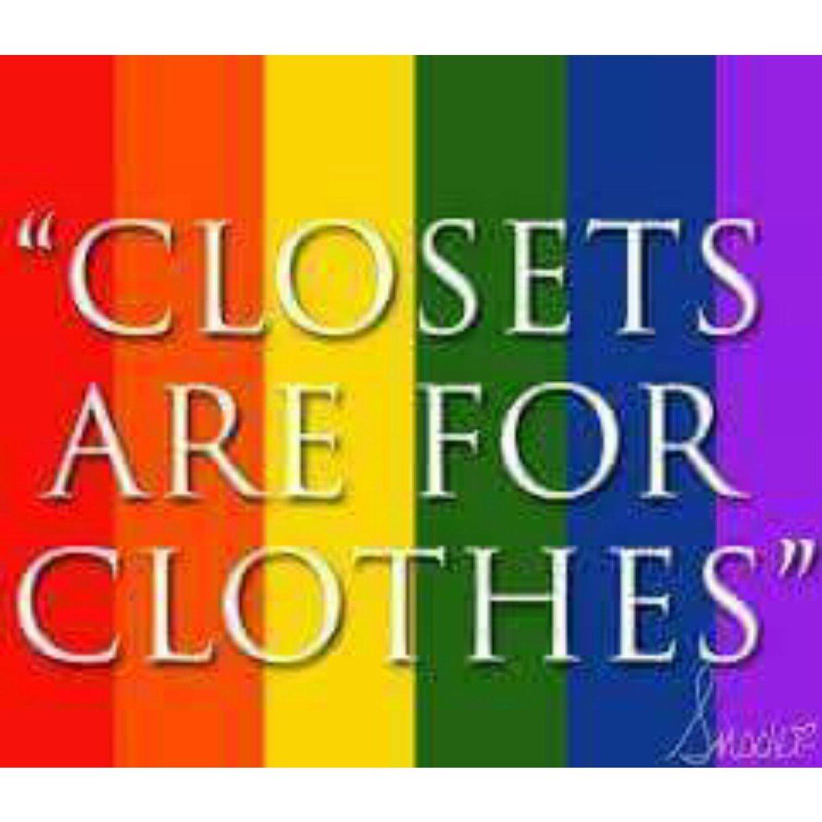 are closets our clothes for closet