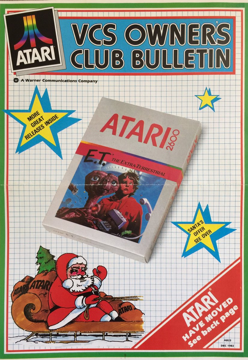 This new game looks really good #Atari @gamesyouloved @Lord_Arse https://t.co/RZwnSffdJn