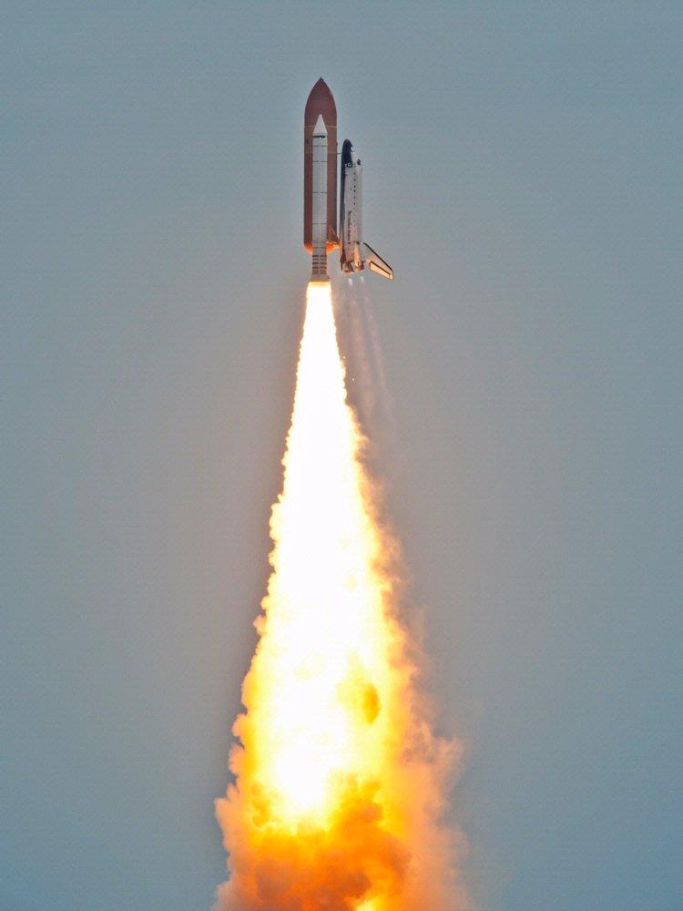 space shuttle atlantis mission - photo #26