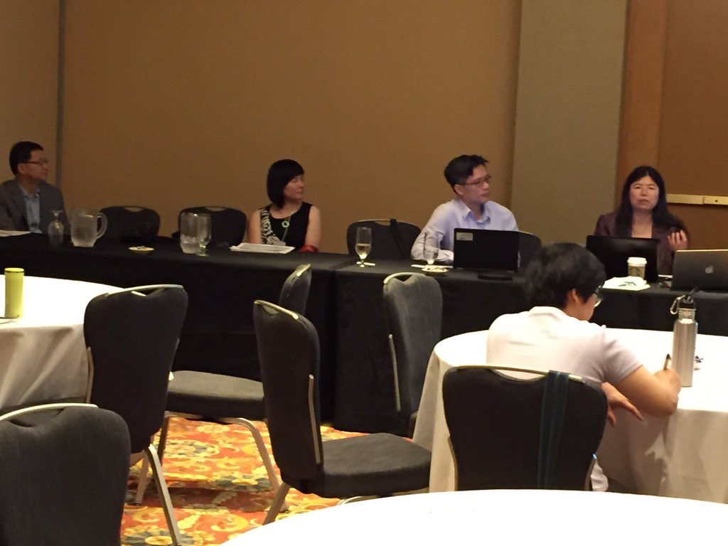 Panel 47: Research on Ethnic Chinese Media #ISSCO2016 https://t.co/32ULgWG2IJ