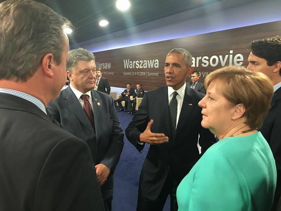 Начались переговоры G5 плюс Украина - Цензор.НЕТ 4269