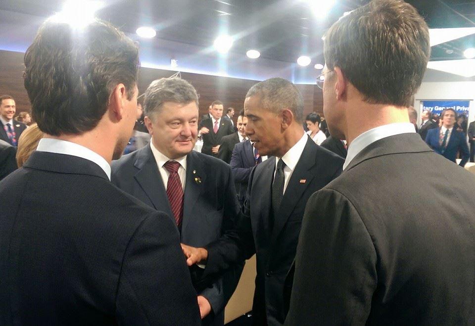 Начались переговоры G5 плюс Украина - Цензор.НЕТ 7176