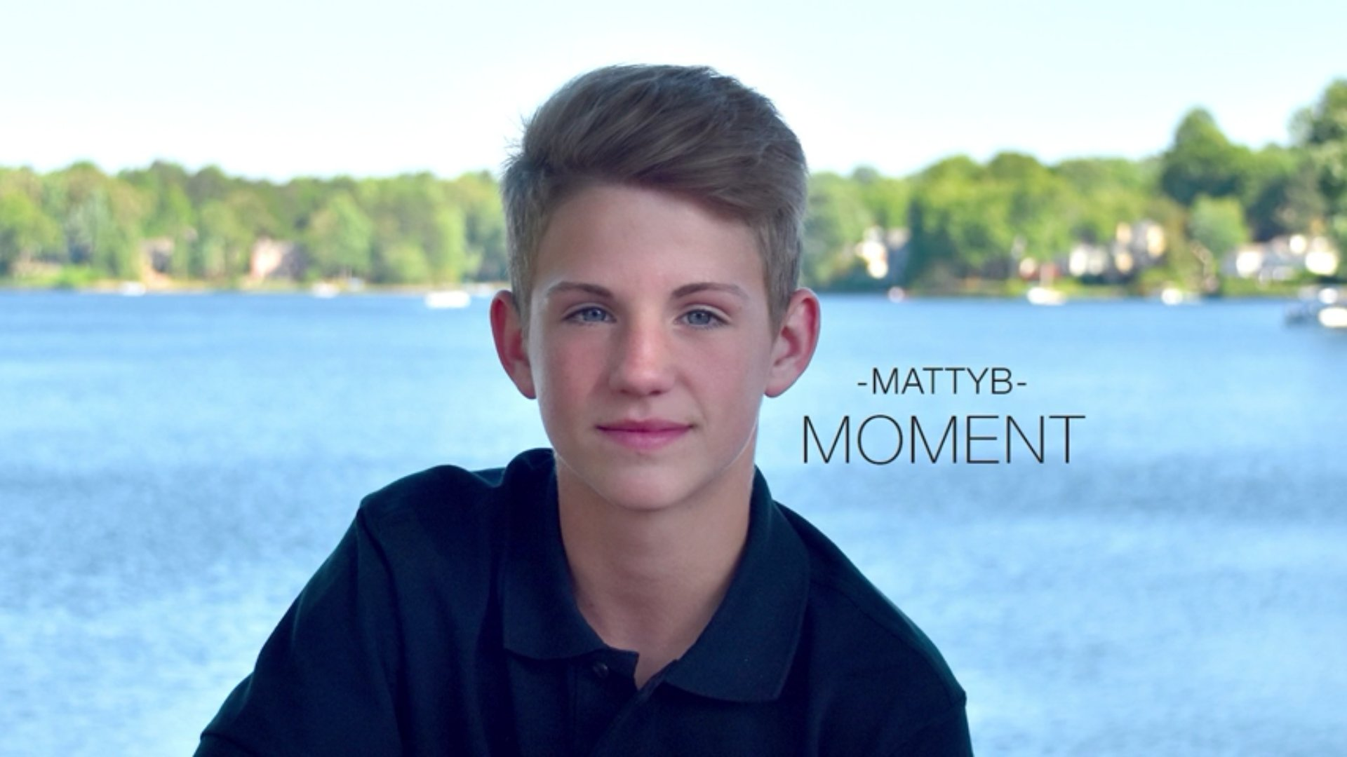 """MattyB Spain on Twitter """"We would like to know who s the girl"""