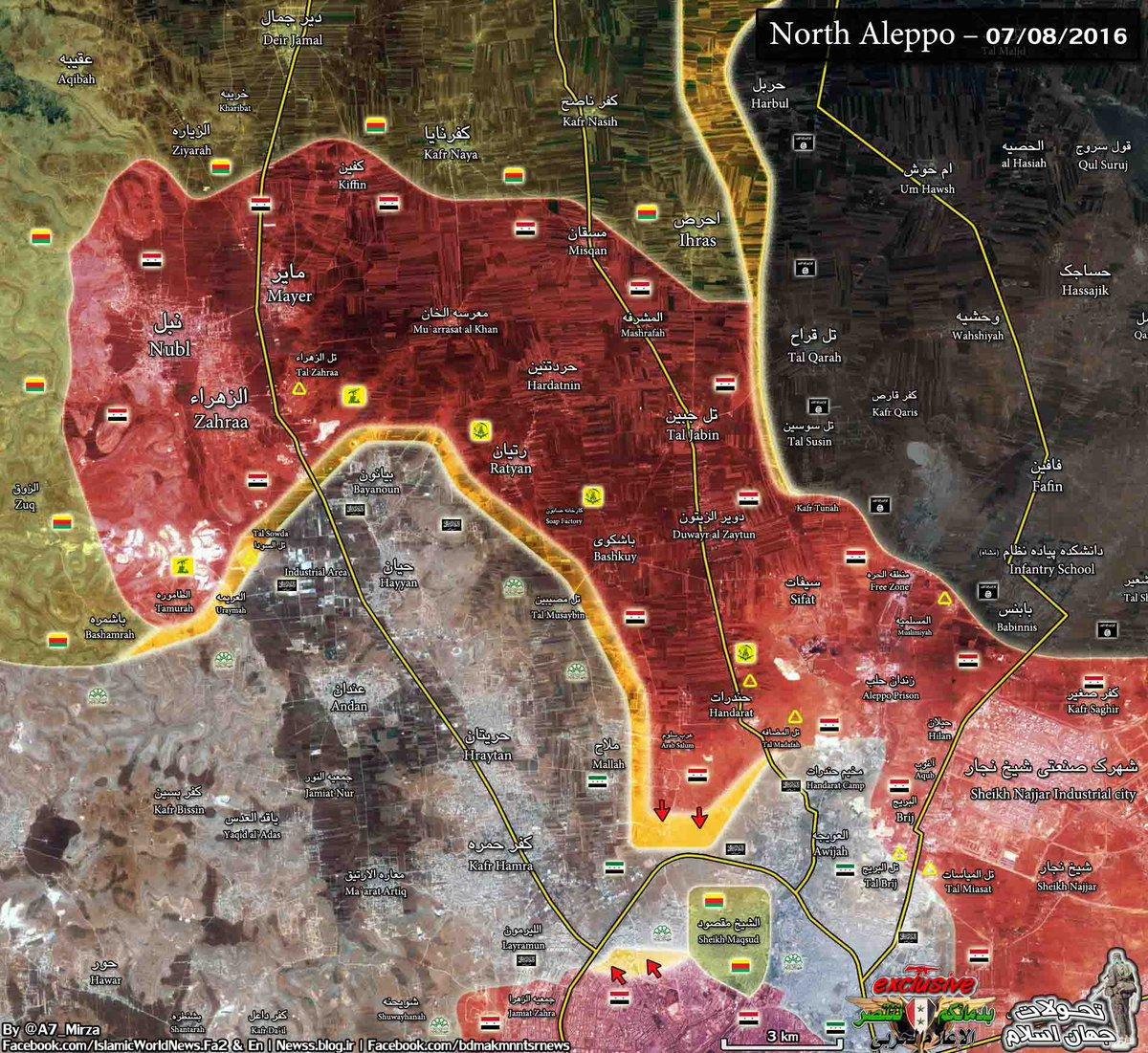 متابعة مستجدات الساحة السورية - صفحة 19 Cm2IvR2WgAAPBIk