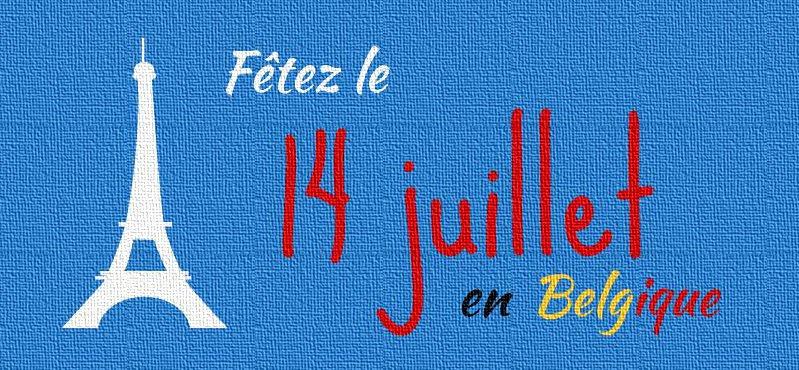 Thumbnail for Retour sur le 14 juillet partout en Belgique