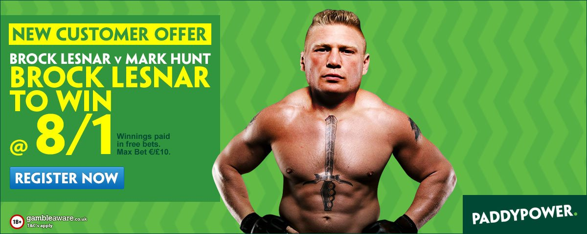 Paddy Power Enhanced odds