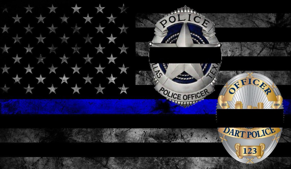 Sending heartfelt condolences to our brothers and sisters @DallasPD. We are deeply saddened. #WeStandWithDallas https://t.co/49wFdqgHSw