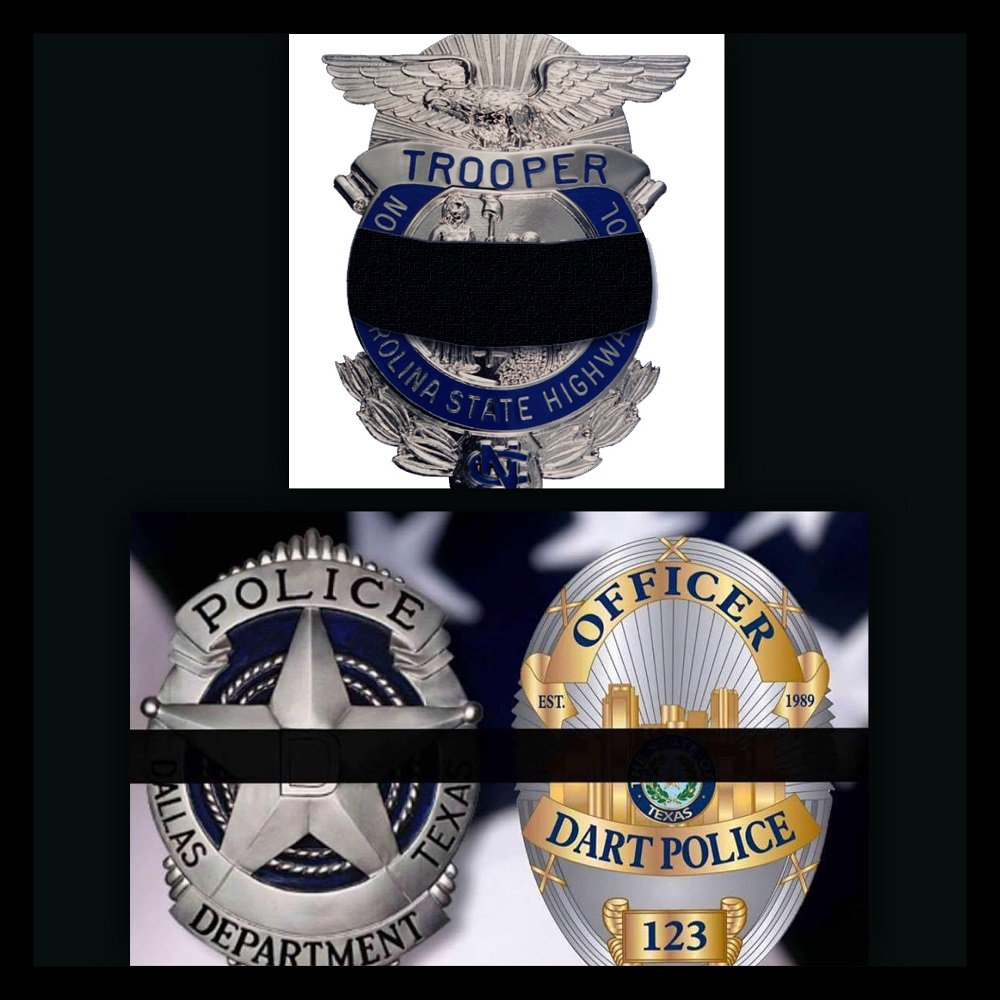 Our hearts and prayers go out to the families of the police officers killed yesterday in #Dallas https://t.co/VO5DOD3O75