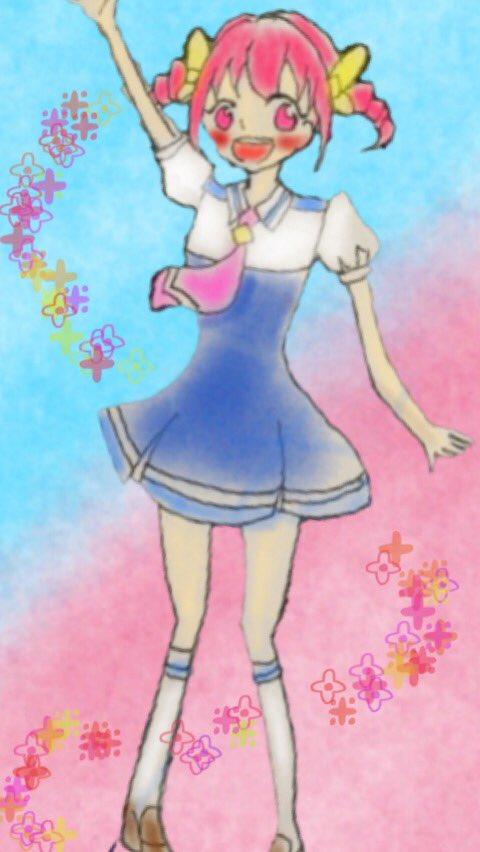 みぃみ☆** (@maxim3939)さんのイラスト