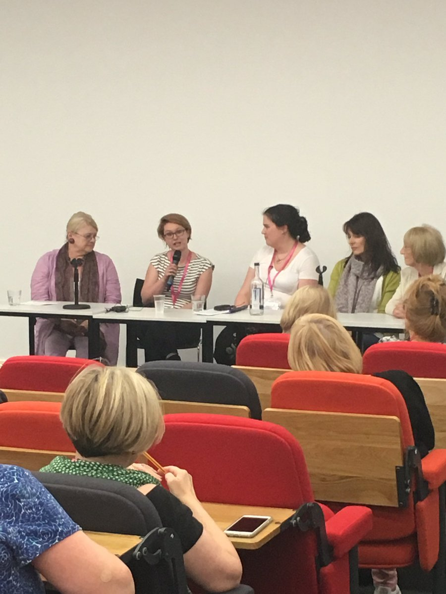 Lovely panel @caroleagent @FelicityTrew @MsAlisonMay @Iona_Grey @fredalightfoot #RNAConf16 https://t.co/OLRKPmuwxv