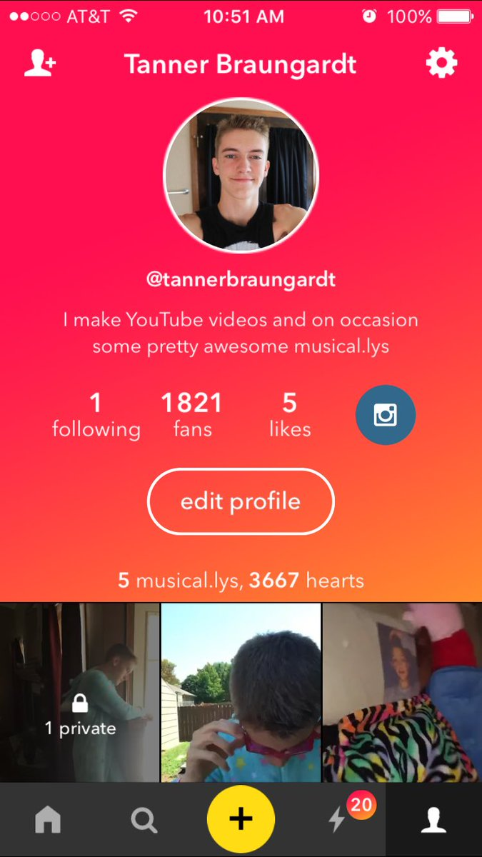 how to change my phone number on musically