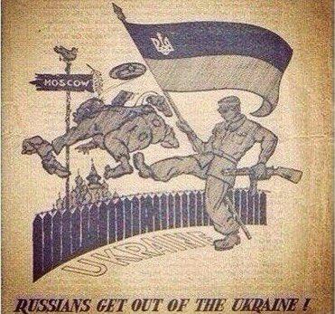 """Более чем в 60 странах мира сегодня пройдет акция """"Стоп Путин"""" - Цензор.НЕТ 3351"""