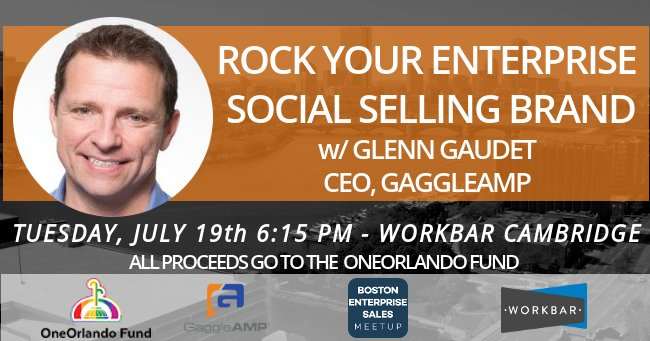 We'll teach you how to rock your enterprise #socialselling brand https://t.co/sGiBxVN2At #Cambridge #Boston #sales https://t.co/mbptec9HSU