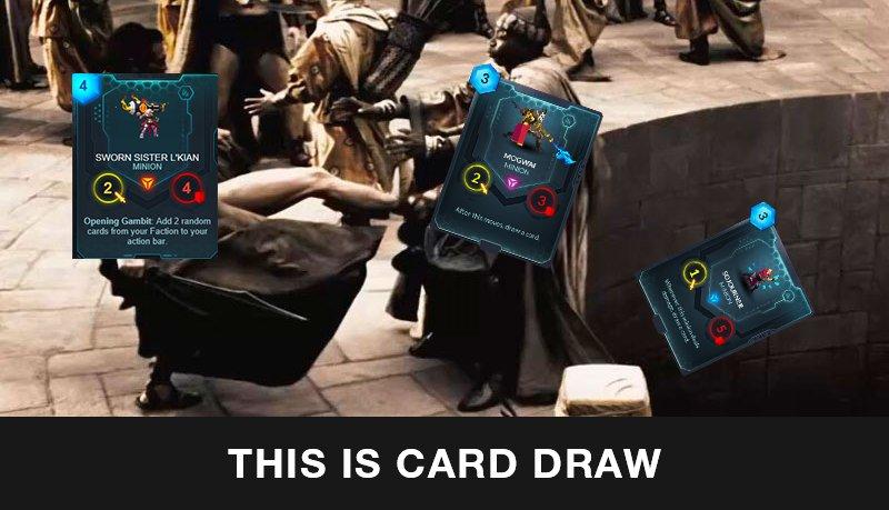 Image result for duelyst memes