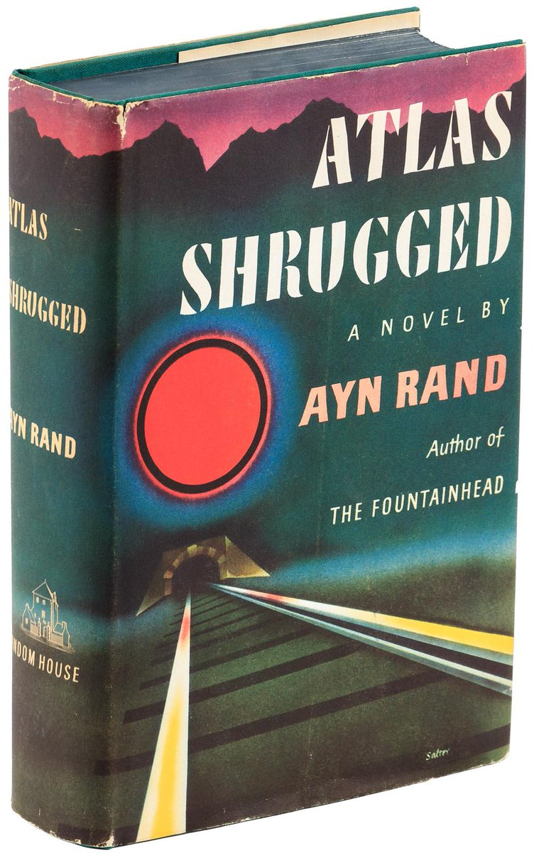 Atlas shrugged essay contest 2009 marketing research thesis sample