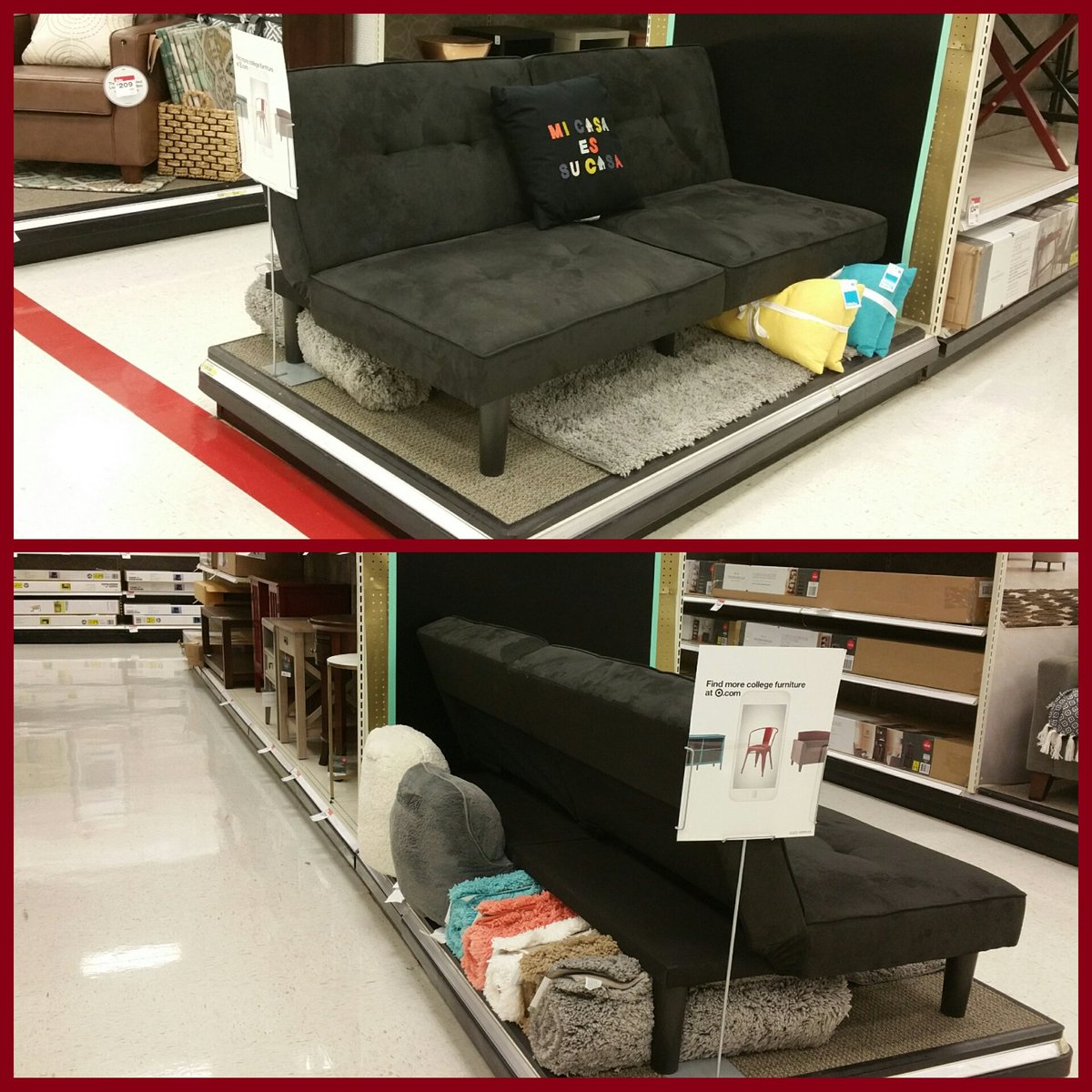 Focal Refresh In Time For The Weekend! #backfromhiatus #BTC #T1007  #vmtllife #targetpic.twitter.com/zGRWcD0vj8