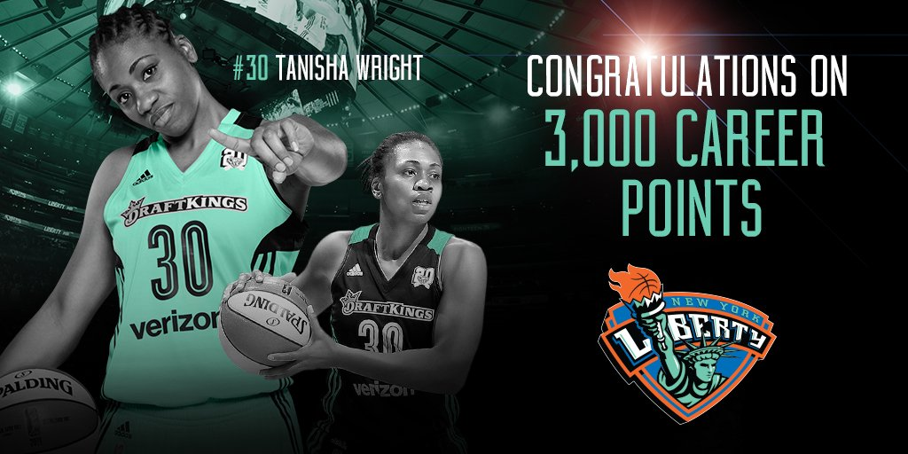 c74f11f548f congratulations tanisha wright on reaching 3000 career points wright with  3k points 1k rebounds and 12k