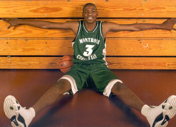 7024d6567205 kevin durants dad had an awesome nickname for him in high school