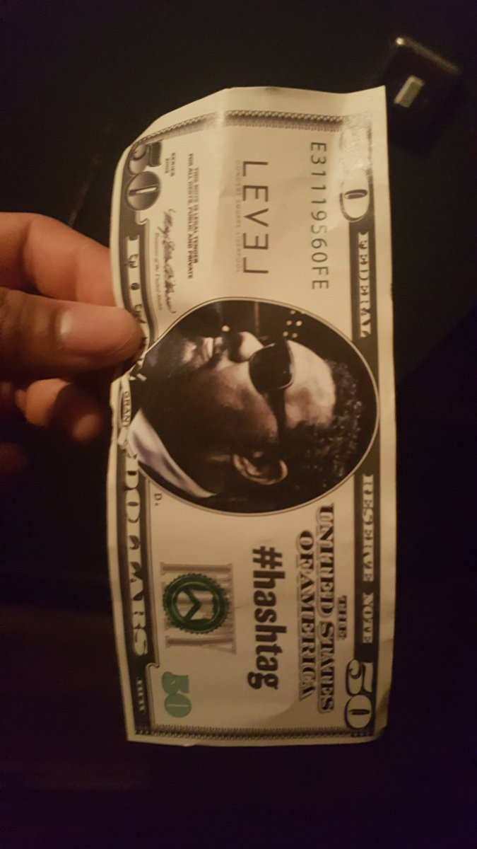 Joe Ann Randles On Twitter If Youve Got A 50 Dollar Bill Put Your Hands Up Fatmanscoop Hashtag At Levelliverpool