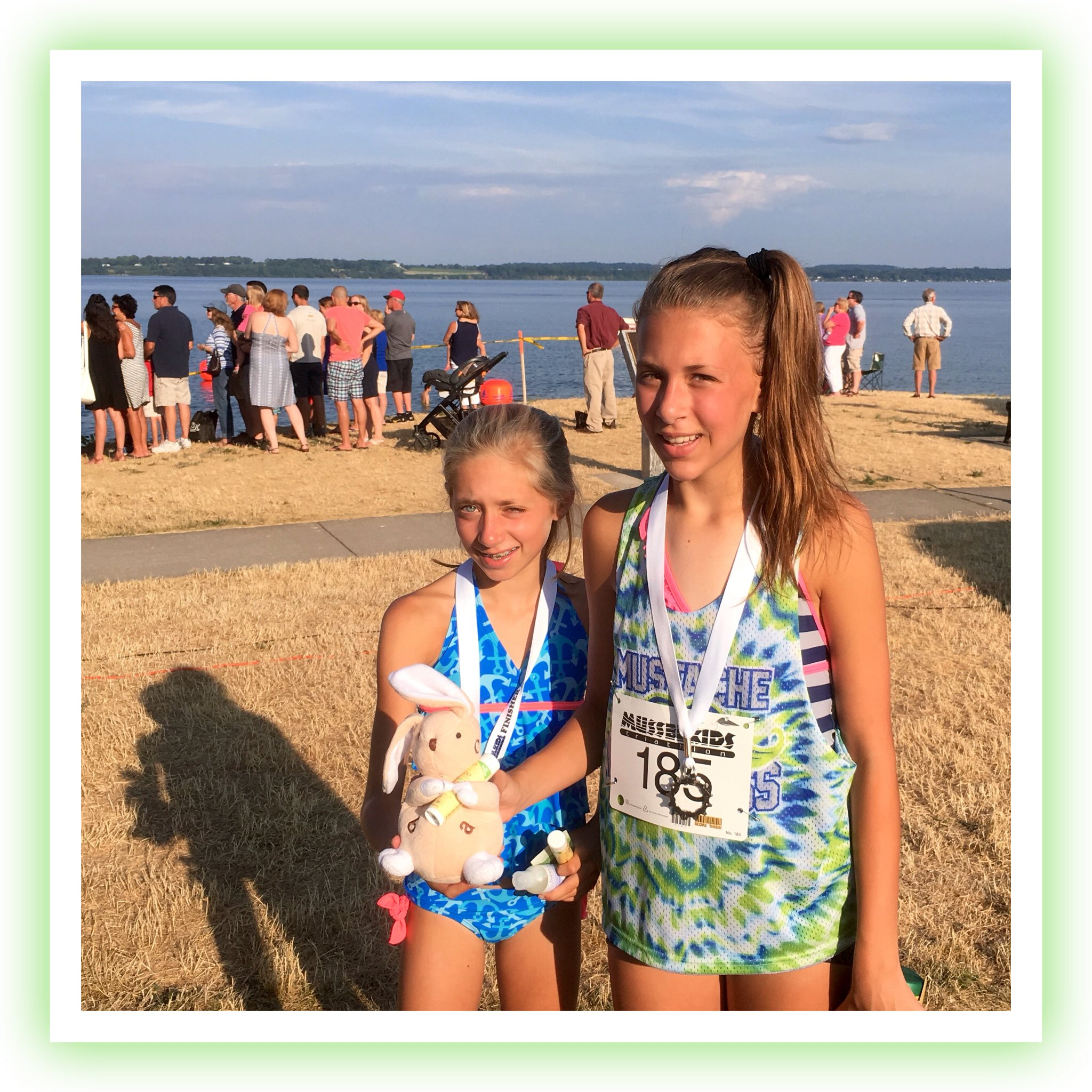 Everyone is a winner at the @musselmantri #Musselman2016 Kids Day! #sponsor #bringyourbabo https://t.co/4T5j3MhJ8G