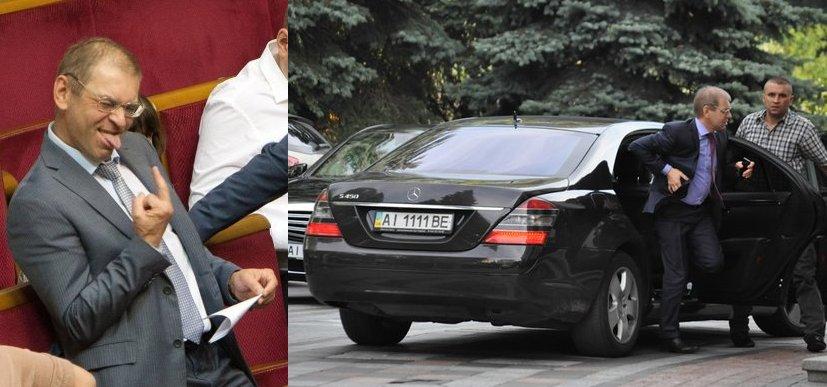 Задержан бизнесмен, предлагавший взятку подполковнику СБУ - Цензор.НЕТ 4084