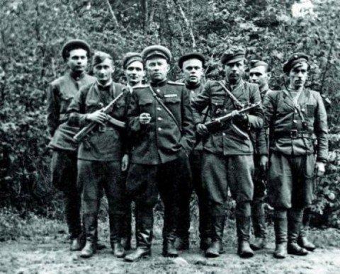 Террористы обстреляли Авдеевку, Майорск и Зайцево из 120-мм минометов, - пресс-офицер - Цензор.НЕТ 1752