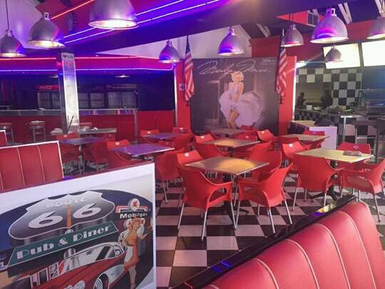 Mustang Sally S M Sallys Diner Twitter