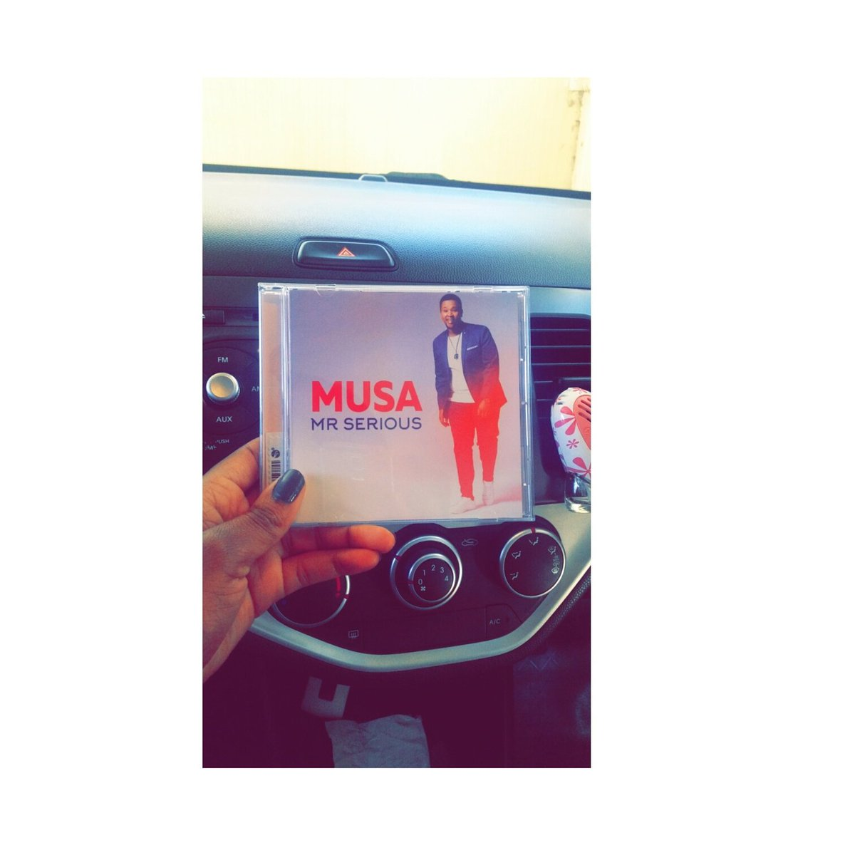 Support Local Music ❤❤✊✊ Love him @Musathevoice