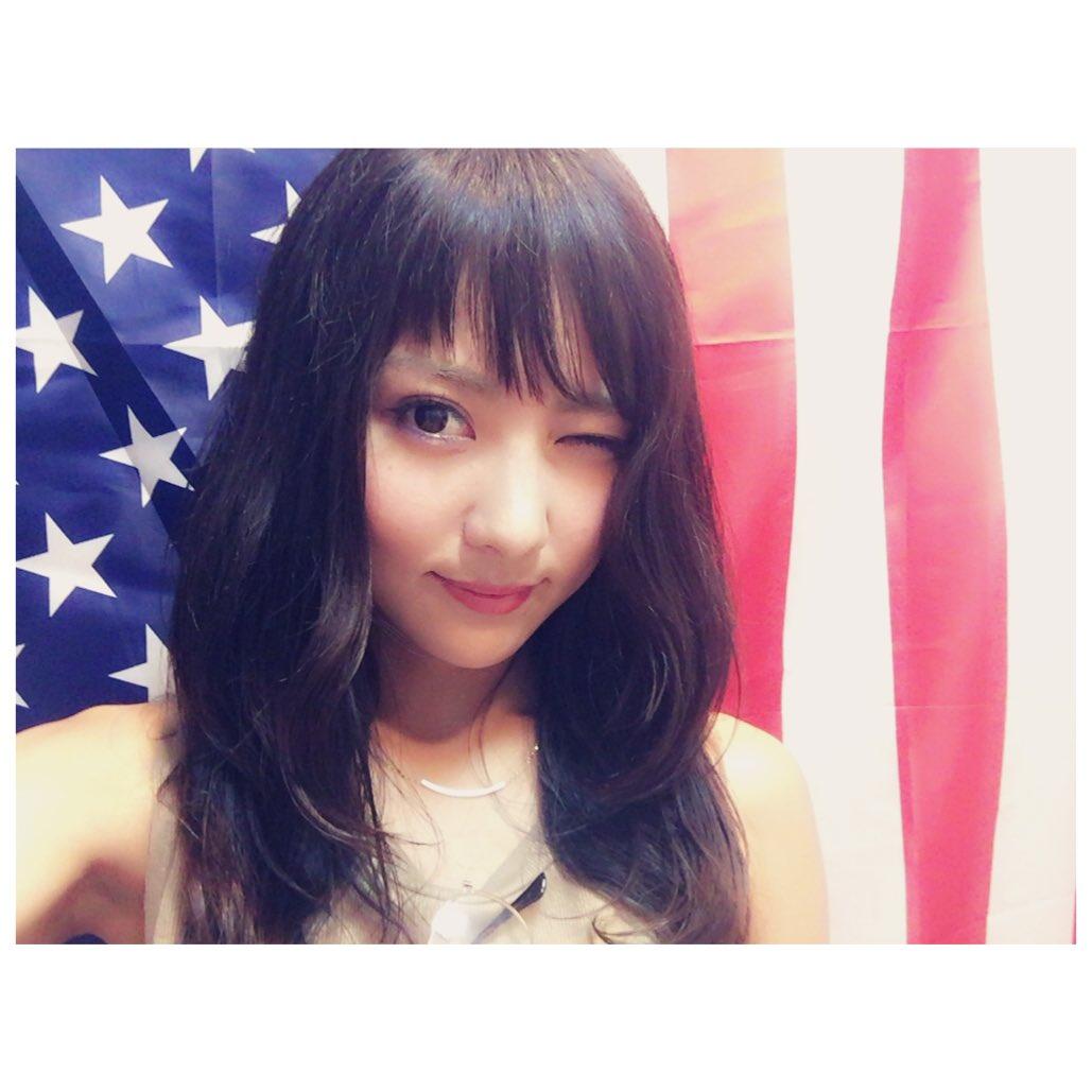 アメリカンなかわいい石川恋