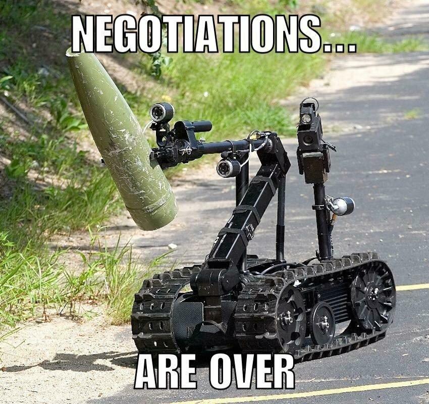 military robots - 780×734